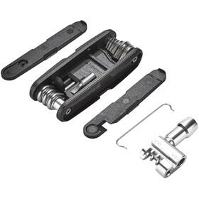 Birzman Diversity 17 Multi-Tool schwarz